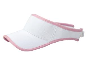 ピンク/ホワイト
